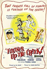 Watch Full Movie :Further Up the Creek (1958)