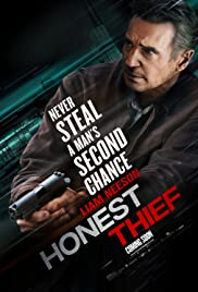 Watch Full Movie :Honest Thief (2020)