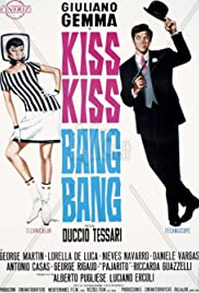 Watch Full Movie :Kiss Kiss  Bang Bang (1966)