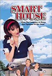 Watch Full Movie :Smart House (1999)