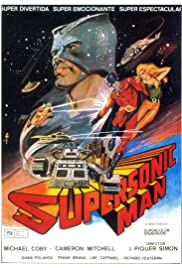 Watch Full Movie :Supersonic Man (1979)