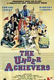 Watch Full Movie :The Under Achievers (1987)