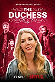 Watch Full Tvshow :The Duchess (2020 )