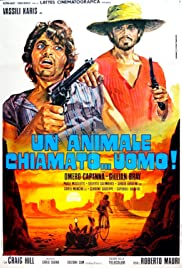 Watch Full Movie :Un animale chiamato uomo (1972)