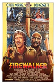 Watch Full Movie :Firewalker (1986)