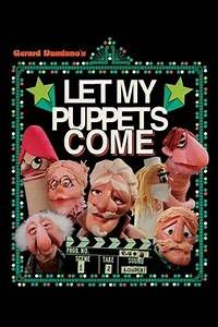 Watch Full Movie :Let My Puppets Come (1976)