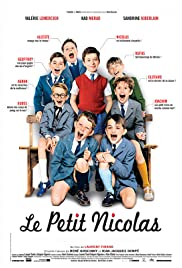 Watch Full Movie :Little Nicholas (2009)
