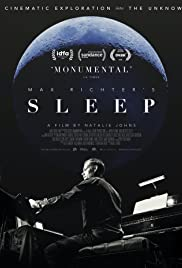 Watch Full Movie :Max Richters Sleep (2019)