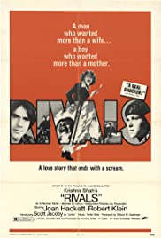 Watch Full Movie :Rivals (1972)