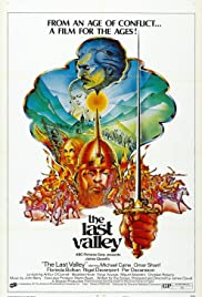 Watch Full Movie :The Last Valley (1971)