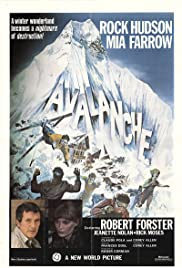 Watch Full Movie :Avalanche (1978)
