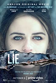 Watch Full Movie :The Lie (2018)