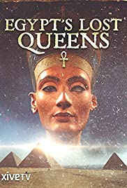 Watch Full Movie :Egypts Lost Queens (2014)