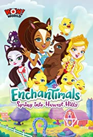 Watch Full Movie :Enchantimals: Spring Into Harvest Hills (2020)