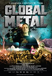 Watch Full Movie :Global Metal (2008)