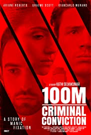 Watch Full Movie :100m Criminal Conviction (2021)