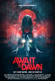 Watch Full Movie :Await the Dawn (2020)