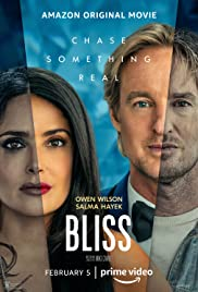 Watch Full Movie :Bliss (2021)