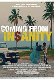 Watch Full Movie :Coming from Insanity (2019)