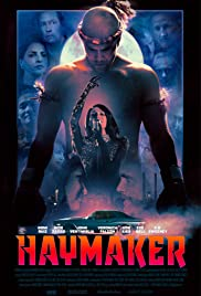 Watch Full Movie :Haymaker (2021)