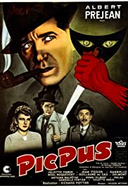 Watch Full Movie :Picpus (1943)