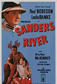 Watch Full Movie :Sanders of the River (1935)
