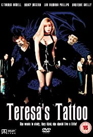 Watch Full Movie :Teresas Tattoo (1994)