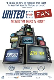 Watch Full Movie :United We Fan (2018)