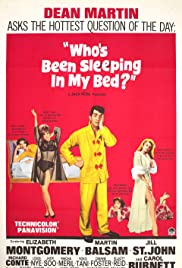 Watch Full Movie :Whos Been Sleeping in My Bed? (1963)
