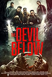 Watch Full Movie :The Devil Below (2021)