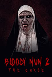 Watch Full Movie :Bloody Nun 2: The Curse (2021)