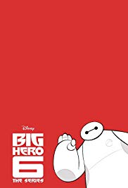 Watch Full Tvshow :Big Hero 6: The Series (2017)
