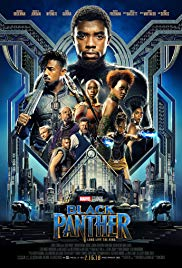 Watch Full Movie :Black Panther (2018)