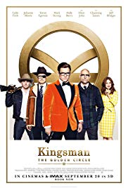 Watch Full Movie :Kingsman: The Golden Circle (2017)