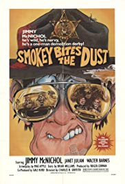 Watch Full Movie :Smokey Bites the Dust (1981)
