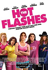 Watch Full Movie :The Hot Flashes (2013)
