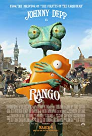 Watch Full Movie :Rango (2011)