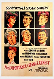 Watch Full Movie :The Importance of Being Earnest (1952)