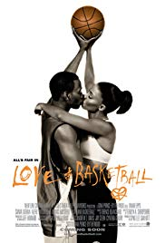 Watch Full Movie :Love & Basketball (2000)
