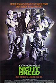 Watch Full Movie :Nightbreed (1990)