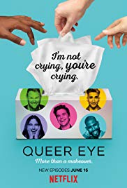 Watch Full Tvshow :Queer Eye for the Straight Guy (2017)