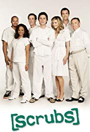 Watch Full Tvshow :Scrubs (2001 2010)