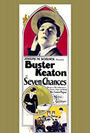 Watch Full Movie :Seven Chances (1925)