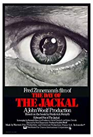 Watch Full Movie :The Day of the Jackal (1973)