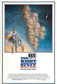 Watch Full Movie :The Right Stuff (1983)