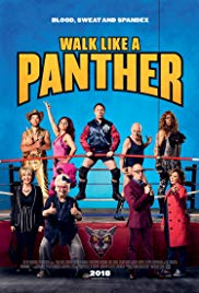 Watch Full Movie :Walk Like a Panther (2018)
