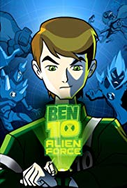 Watch Full Tvshow :Ben 10: Alien Force (2008 2010)