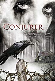 Watch Full Movie :Conjurer (2008)