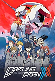 Watch Full TV Series :DARLING in the FRANXX (2018)