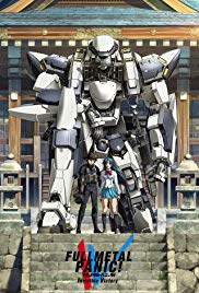 Watch Full TV Series :Full Metal Panic! Invisible Victory (2018)